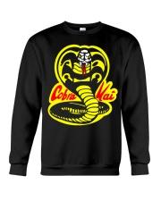 Cobra Crewneck Sweatshirt thumbnail