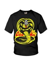 Cobra Youth T-Shirt thumbnail