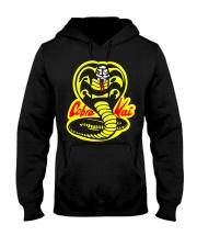 Cobra Hooded Sweatshirt thumbnail