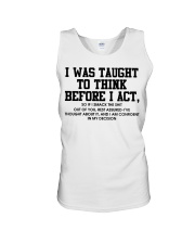 WoW - Best Christmas Gifts for Men-Women - Thanks Unisex Tank tile