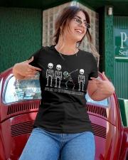 It's OK - Available for Man Women Kid Hoodies Mug  Ladies T-Shirt apparel-ladies-t-shirt-lifestyle-01