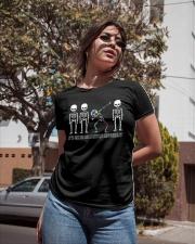 It's OK - Available for Man Women Kid Hoodies Mug  Ladies T-Shirt apparel-ladies-t-shirt-lifestyle-02
