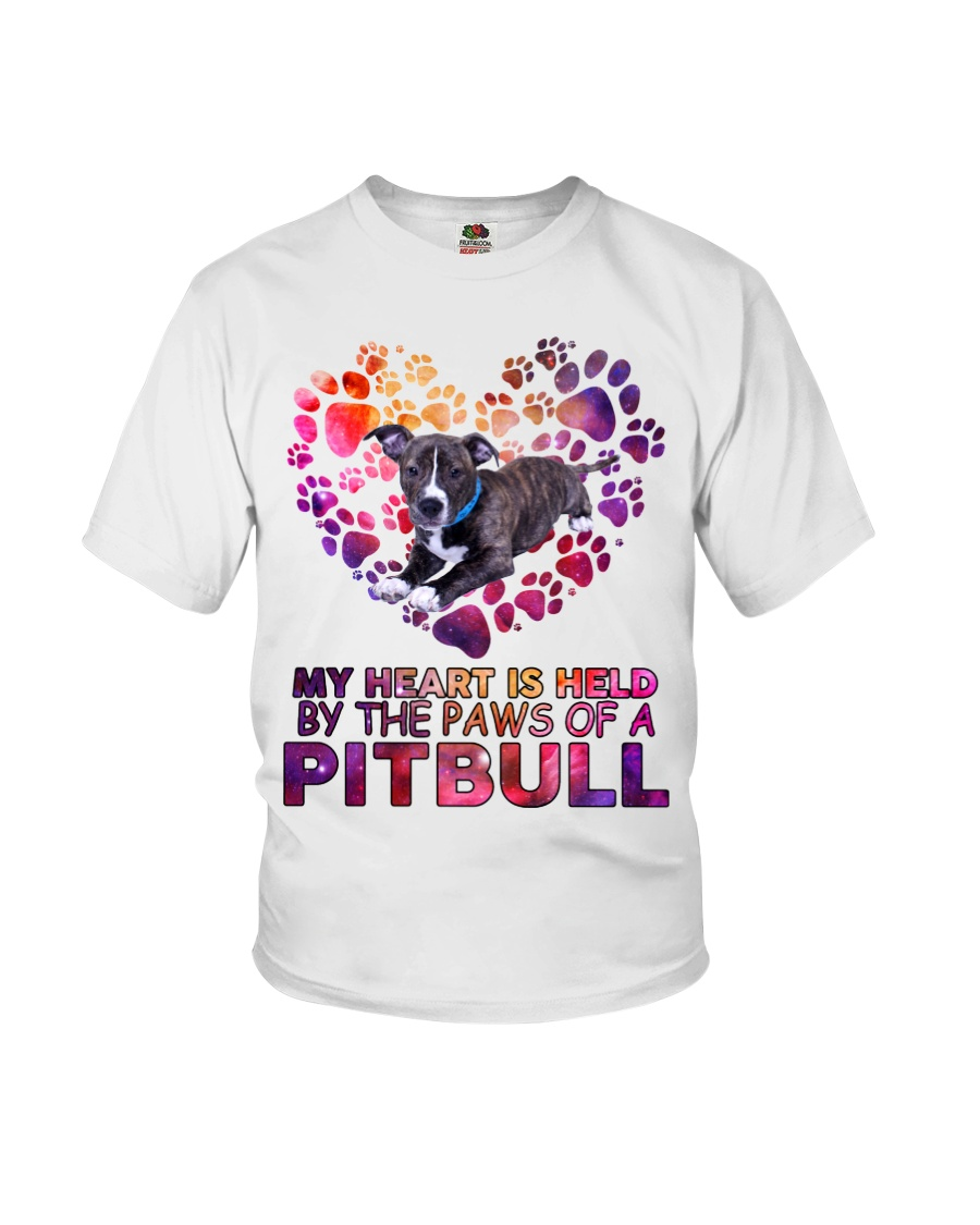 Pit bull  Youth T-Shirt