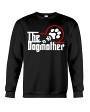 THE DOG MOTHER Crewneck Sweatshirt thumbnail