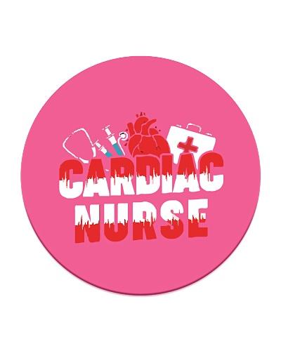 Cardiac Nurse Cardiovascular Nurses Heart Cardio