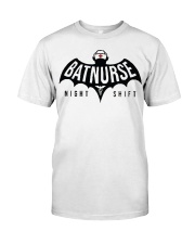 Bat nurse T-Shirt Premium Fit Mens Tee thumbnail