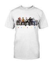 F-R-I-E-N-D-S Classic T-Shirt thumbnail