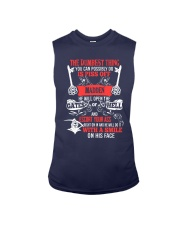 My name's Madden Sleeveless Tee thumbnail