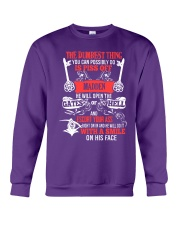 My name's Madden Crewneck Sweatshirt thumbnail