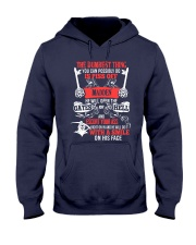 My name's Madden Hooded Sweatshirt thumbnail