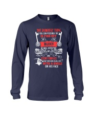 My name's Madden Long Sleeve Tee thumbnail