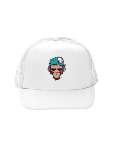 mnk hat of justnow-fashion