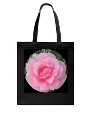 Garden Rose Tote Bag thumbnail