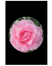 Garden Rose Vertical Poster tile