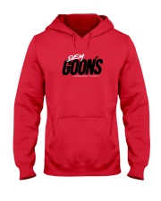 Dem Goons from dade county shirt Hooded Sweatshirt thumbnail