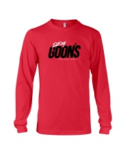 Dem Goons from dade county shirt Long Sleeve Tee thumbnail