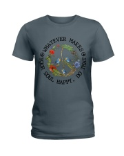 Whatever Ladies T-Shirt tile