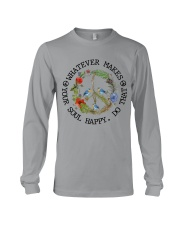 Whatever Long Sleeve Tee tile