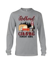 Camping Long Sleeve Tee thumbnail