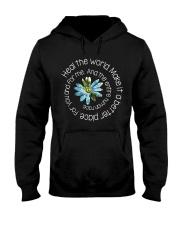 Heal Hooded Sweatshirt thumbnail