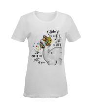 Gift Ladies T-Shirt women-premium-crewneck-shirt-front