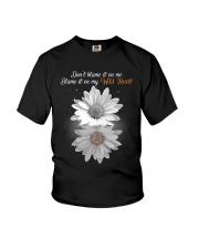 Blame Youth T-Shirt thumbnail