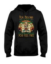 Belong Hooded Sweatshirt thumbnail