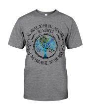 As above Classic T-Shirt thumbnail