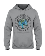 As above Hooded Sweatshirt thumbnail