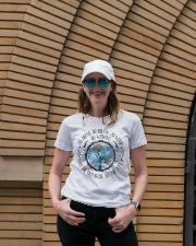 As above Ladies T-Shirt lifestyle-women-crewneck-front-4