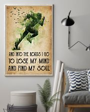 Running Lose My Mind 11x17 Poster lifestyle-poster-1