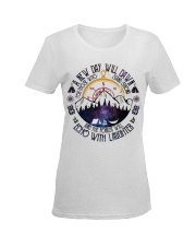 Echo Ladies T-Shirt women-premium-crewneck-shirt-front