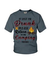 Return Youth T-Shirt thumbnail