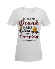 Return Ladies T-Shirt women-premium-crewneck-shirt-front