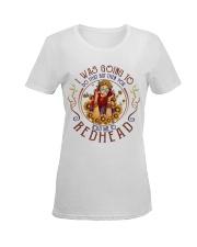Told Ladies T-Shirt women-premium-crewneck-shirt-front