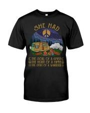 Soul Classic T-Shirt front