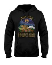 Soul Hooded Sweatshirt thumbnail