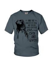 The bravest Youth T-Shirt thumbnail