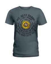 Sunshine Ladies T-Shirt tile