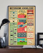 Motorhome Knowledge  11x17 Poster lifestyle-poster-2