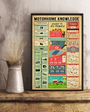 Motorhome Knowledge  11x17 Poster lifestyle-poster-3