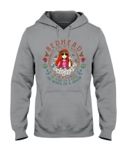 The soul Hooded Sweatshirt thumbnail