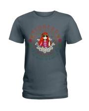The soul Ladies T-Shirt tile