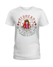 The soul Ladies T-Shirt front