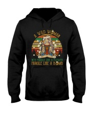 Wild Hooded Sweatshirt thumbnail