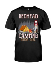 Kinda girl Classic T-Shirt thumbnail