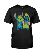 Perfect Gift for fans Classic T-Shirt thumbnail