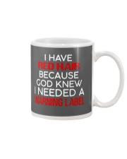 Needed  Mug thumbnail