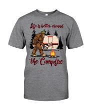 Around Classic T-Shirt thumbnail