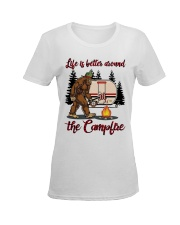 Around Ladies T-Shirt women-premium-crewneck-shirt-front